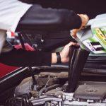 Automobilové motorové oleje