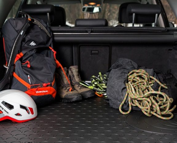 Dozvedte sa o gumových vložkách do batožinového priestoru automobilu
